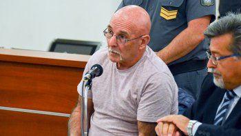 hablo por primera vez el acusado de balear al federal