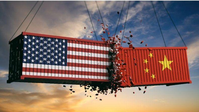 China se vengó de EE.UU. y también subió los aranceles