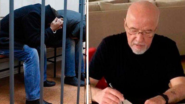 Los sentenciaron a leer un libro de Paulo Coelho
