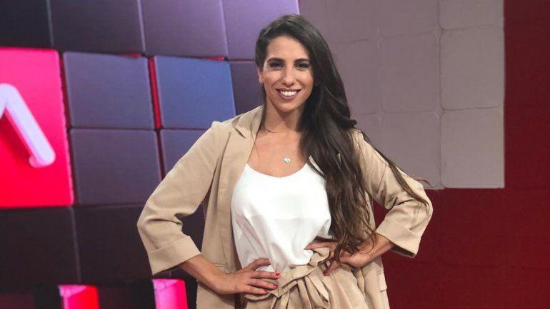 Capristo disparó con todo contra Cinthia Fernández