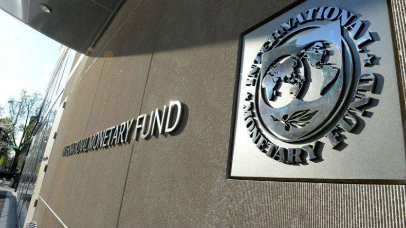 Para el jefe de la misión del FMI, lo peor ya pasó