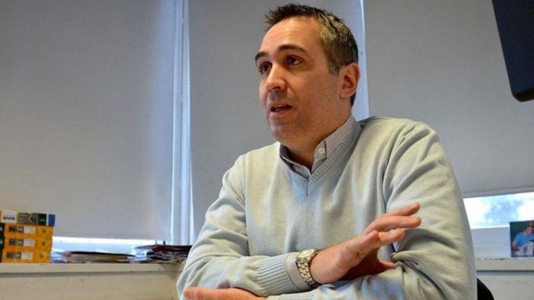 Se lanzó el macrista Sánchez: Sí quiero llegar al Congreso
