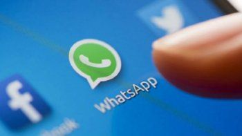 whatsapp: un error en las llamadas permite el ingreso de un virus