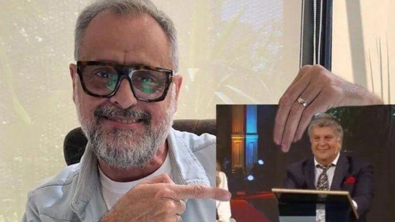 Jorge Rial trató de burros a Luis Ventura y a APTRA