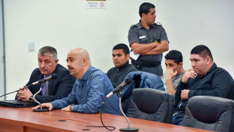 Libertad condicional para uno de los policías que golpeó a Facundo