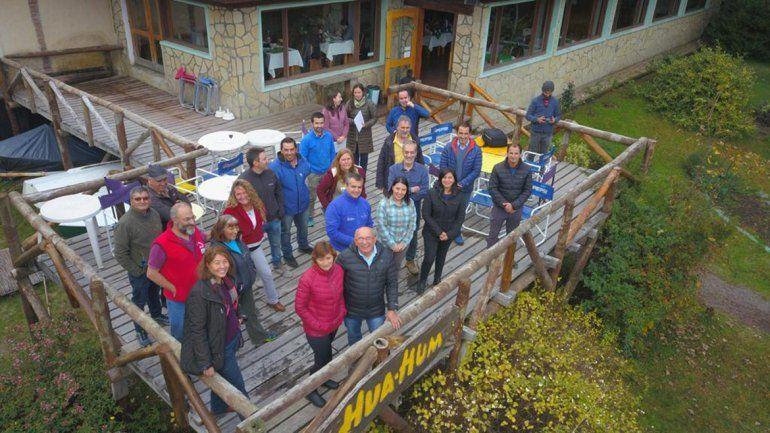 Hua Hum: acuerdan con Chile mejorar servicios en el paso