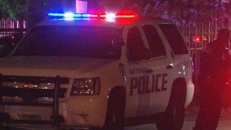 Texas: policía mató de cinco tiros a una mujer embarazada