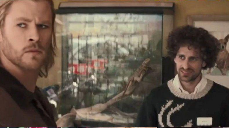 Se suicidó Isaac Kappy, actor de Breaking Bad y Thor: No he sido un buen hombre