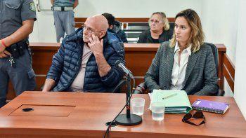 el acusado de balear al federal fue condenado por lesiones graves