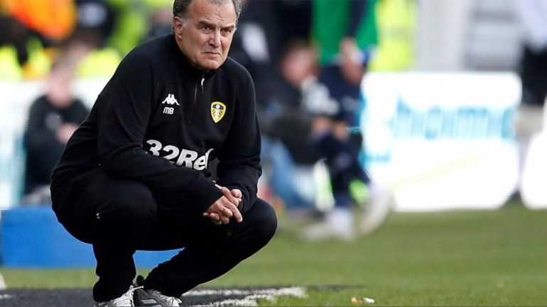 Otro duro fracaso para Bielsa: se terminó el sueño del ascenso con el Leeds