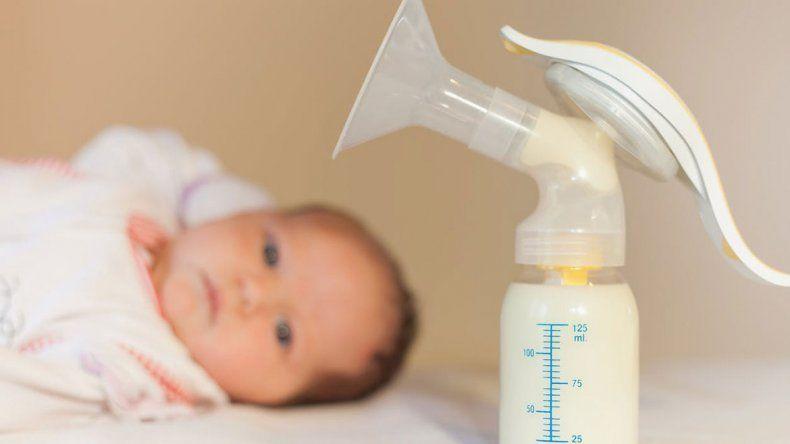 Oro líquido: por qué donar leche materna