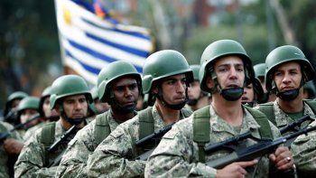 ¿poder para los militares uruguayos?