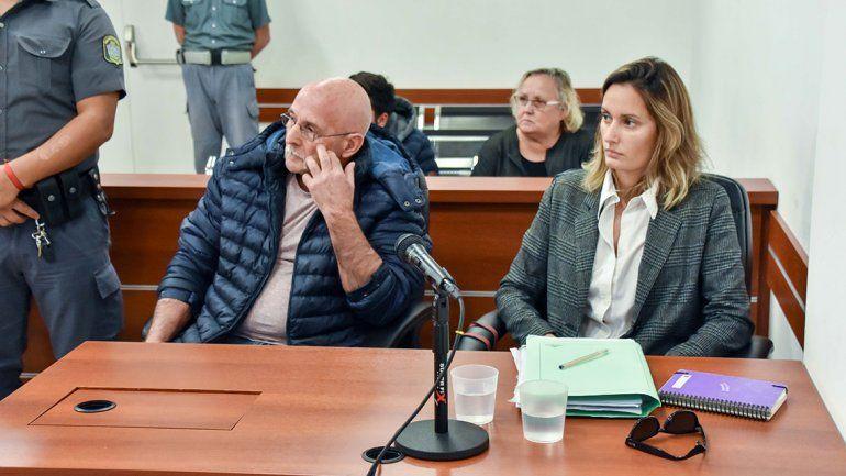 Declaran culpable a Silveira de balear al policía federal
