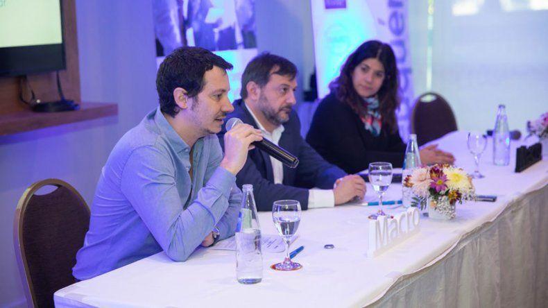 Macro lanzó una nueva edición de su concurso para emprendedores