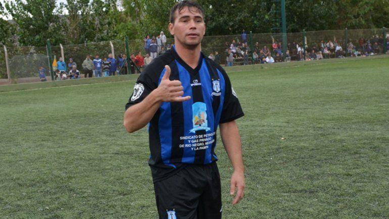 Entre goles y paredes, la historia del Ponchi Muñoz