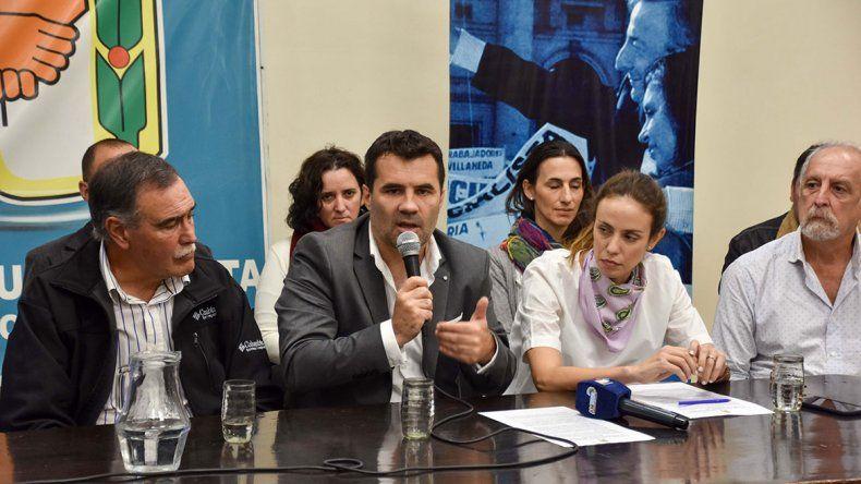El PJ busca sumar al MPN en un gran frente para las elecciones nacionales