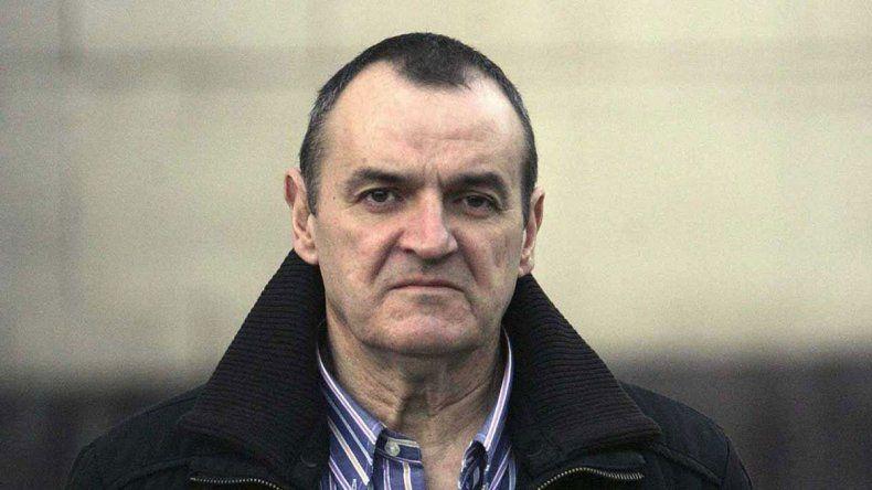 Después de 17 años prófugo, cayó un ex jefe de ETA