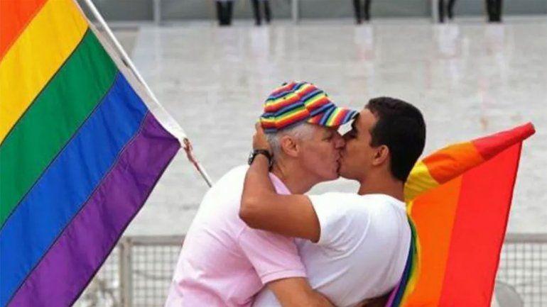 ¿Por qué el 17 de mayo se celebra el Día contra la homofobia?