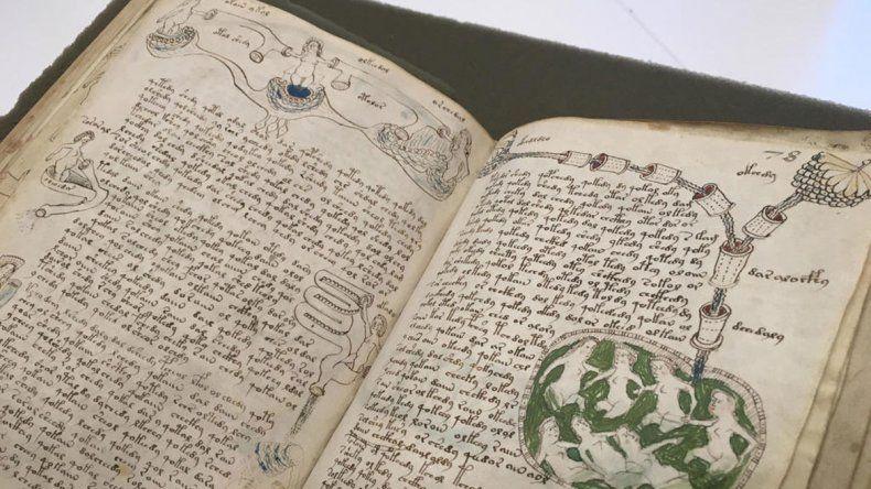 ¿Develaron el idioma de un texto muy antiguo?