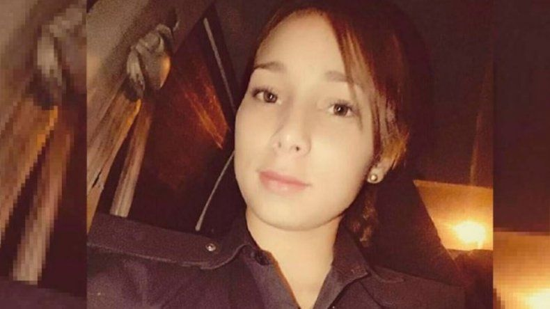 Asesinaron a mujer policía delante de su hija de 8 años