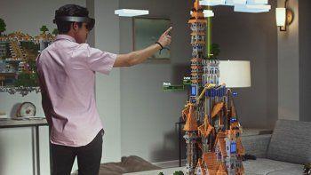 minecraft se podra jugar en realidad virtual
