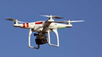 europa piensa en drones para vigilar sus fronteras