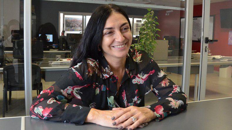 Andrea Peve: Queremos que el plan de salud quede plasmado en acciones concretas