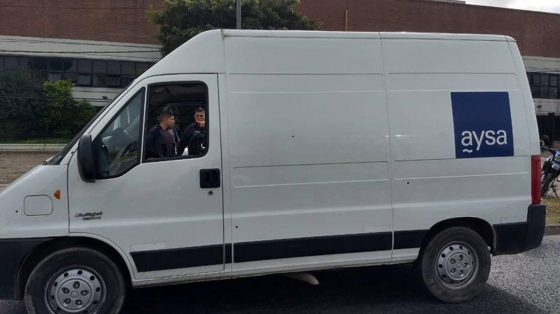 Grupo comando intentó robar un súper: persecución, tiroteo y muerte
