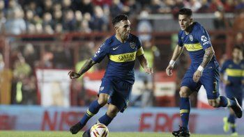 aburren en la paternal: boca y argentinos empatan sin goles
