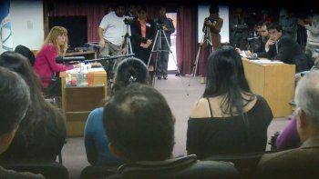 piden juicios por jurados para penas desde los 3 anos