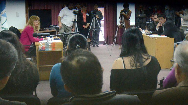 Piden juicios por jurados para penas superiores a los 3 años