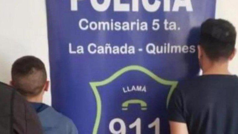 Detienen a un policía y a su hermano por un doble crimen