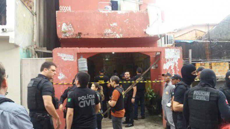 Masacre en un bar deja once muertos en el norte de Brasil