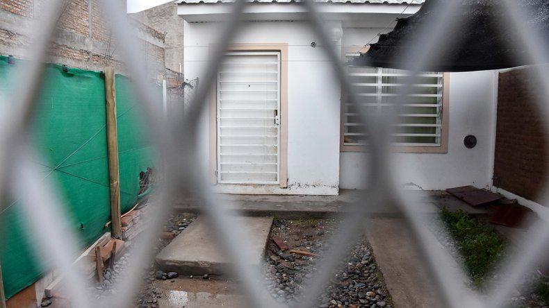 Recordaron en el IPET 1 a la víctima de femicidio en Huiliches