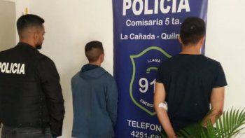 un policia y su hermano asesinaron a dos jovenes