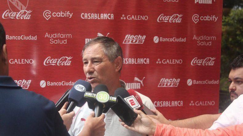 Independiente y Colón abren la segunda fase de la Sudamericana