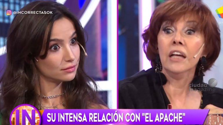 Brenda Asnicar la pasó feo por su noviazgo con Tévez: Tenías 17, eras una bebé y ¿él no vivía con la mujer?