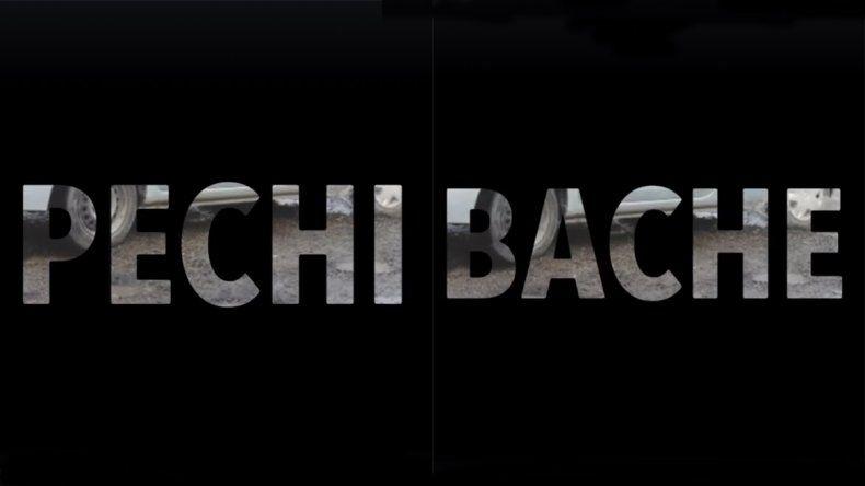 La campaña y el hit anti baches que deja mal parado a Pechi Quiroga
