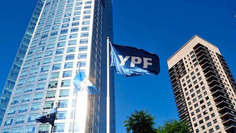 YPF: Argentina rechazó ante la Corte de EE.UU. planteos del gobierno de Trump