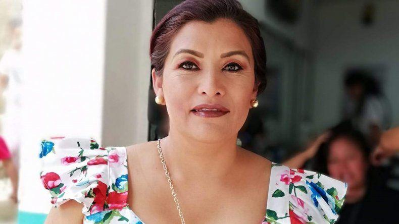 Asesinaron a una defensora de derechos humanos