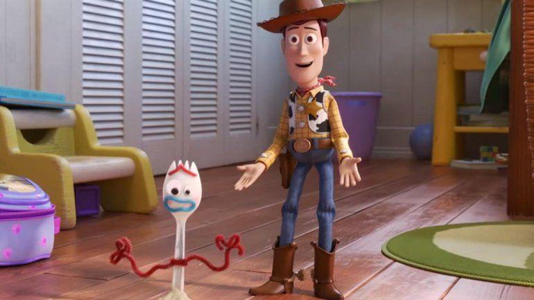 Con nuevo tráiler, Toy Story 4 se prepara para su estreno