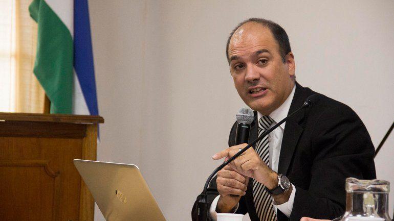 El fiscal mandó a estudiar al ginecólogo Rodríguez Lastra