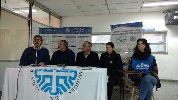 cientificos de la region denuncian crisis presupuestaria
