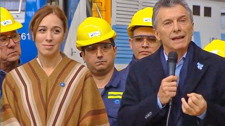 Para Macri, la entrega de netbooks era lo mismo que repartir asado