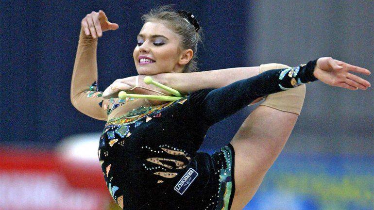 ¿Vladimir Putin padre de mellizos con una gimnasta rusa?