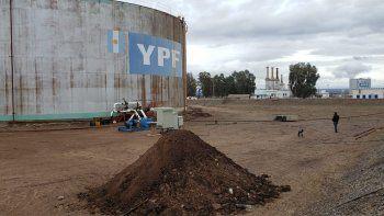 petroleros denuncian despidos y fallas en seguridad e higiene