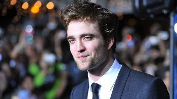 no quieren que robert pattinson interprete  a batman