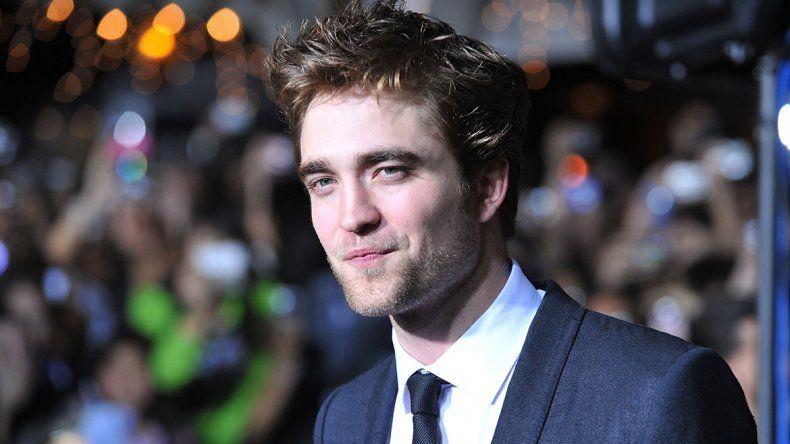 No quieren que Robert Pattinson interprete  a Batman
