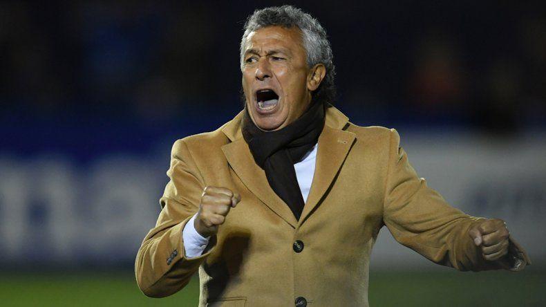 Otra vez Conmebol: si Tigre es campeón, va a la Libertadores