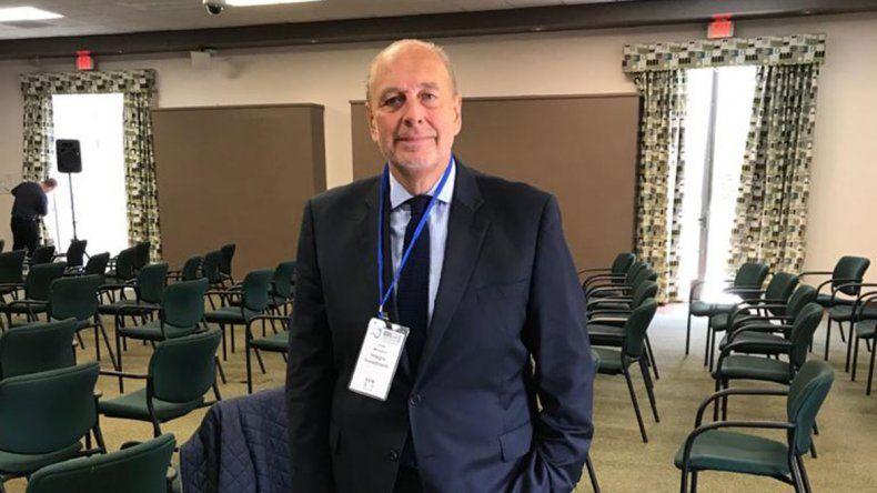 Manzano y Vaca Muerta: En Neuquén la estabilidad política e institucional fueron clave